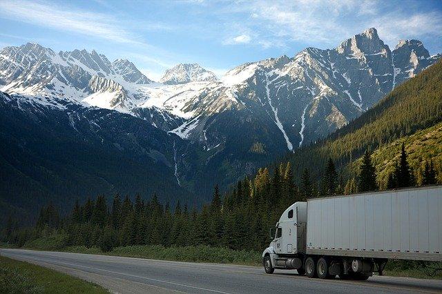 camión precio madera
